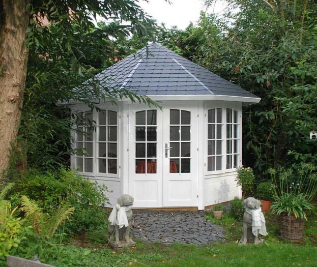 pavillons gartenh user mein garten ratgeber. Black Bedroom Furniture Sets. Home Design Ideas
